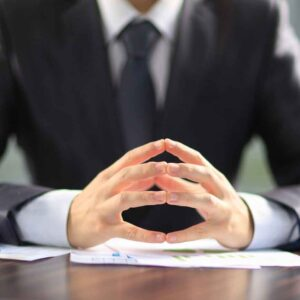نقش ژست ها (Postures) در مدیریت مدیران موفق