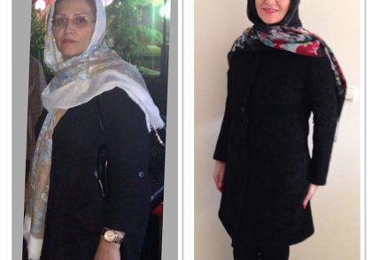 اشرف موسوی - TMB students results