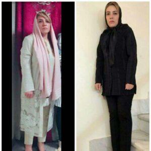 فاطمه اکبری - TMB students results