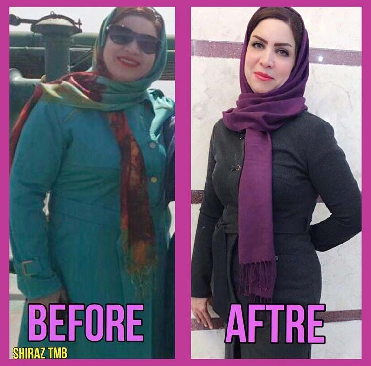 طاهره سنجرانی - TMB students results