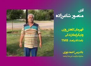 mansoor shaerzadeh