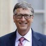 بيل گيتس Bill gates ان ال پی و افراد موفق و شناخته شده در جهان NLP