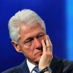 بیل کلینتون Bill clinton ان.ال.پی و افراد موفق و شناخته شده در جهان
