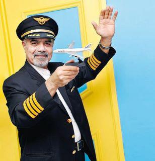 مصاحبه احمد نوری با کاپیتان هوشنگ شهبازی